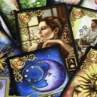 Votre tirage gratuit des cartes de L'Oracle de Belline