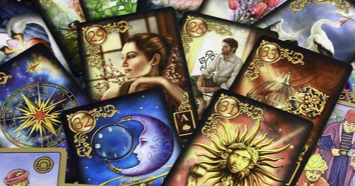Votre tirage gratuit des cartes de L Oracle de Belline a83ae7737856