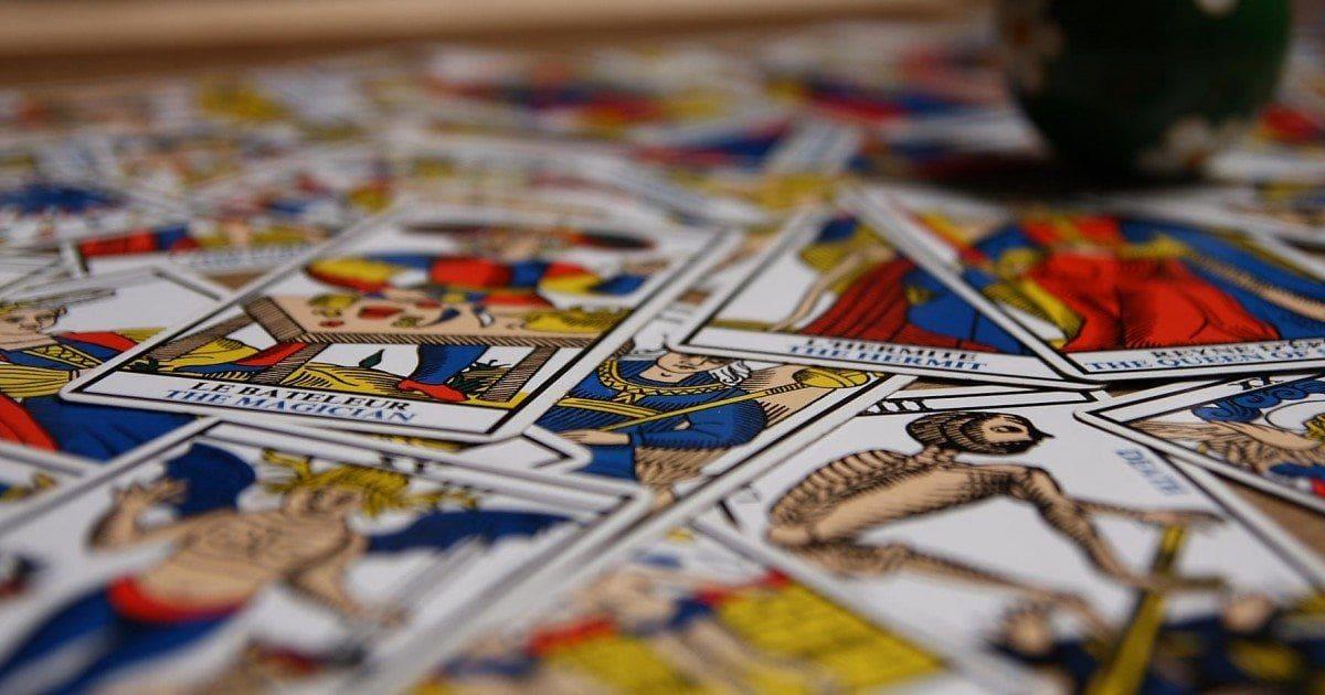 49282ae645c764 Votre tirage gratuit des cartes du tarot de Marseille en ligne